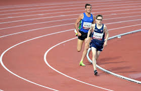 Aug 28, 2021 · an emotional jaryd clifford has dedicated his paralympic silver medal to his late grandfather, who had bought a ticket to watch him run in tokyo. Jaryd Clifford Jaryd Clifford Photos Zimbio