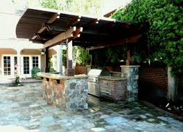 how much does it cost to build a pergola kitchen backyard barbecue design ideas small patio