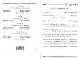 Graduation Program Template Pdf Graduation Brochure Templates Barca Fontanacountryinn Com