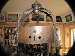 the stickley operations turned out high quality copper works trays lamps and hardware all very desirable and valuable