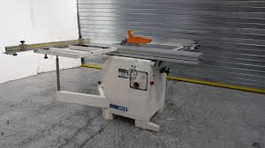 used minimax sc2 panel saw