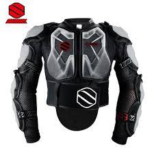 2019 sunny motorcycle racing armor motorsport jacket protection motorbike drop resistance full motocross off road jackets from bqintian