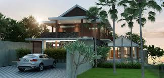 bali home design. architecture portfolio architecturestudio bali home design e