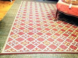 6x9 rug pad pads home depot hardwood floor beautiful felt for floors and target