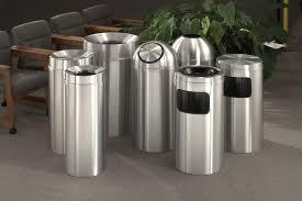 Designer Trash Receptacles The Advantages Of Decorative Or Designer Waste Receptacles