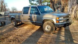 1998 Chevrolet C/K 3500 Series - Information and photos - MOMENTcar