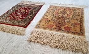 hereke rug 50 cm 30 cm