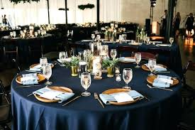 navy blue round tablecloth right choice linen tablecloths for wedding satin navy blue round tablecloth