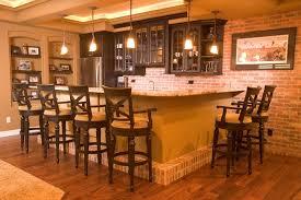 basement bar lighting ideas. Basement Bar Lighting Ideas Brick Dark Cabinets Basementbar Pinterest (800 X 533px) R