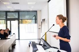 Блог компании Предметика Как подготовить доклад к защите диплома  Грамотно написанная научная работа не единственный залог получения высокого балла за нее Для выступления перед экзаменационной комиссией необходимо