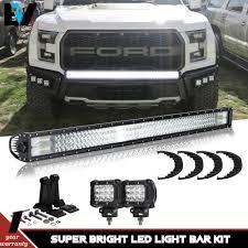 2001 Ford F150 Led Light Bar