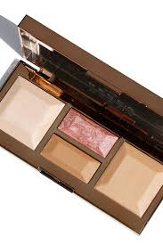 Becca Be Light Face Palette Becca Be A Light Face Palette Review Swatches The Beauty