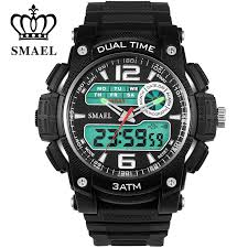 cool wrist watch promotion shop for promotional cool wrist watch smael men s watches led digital display 30m waterproof sport watch cool fashion causual wrist watch date alarm men clock ws1326