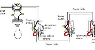 wiring a 3 way switch and 4 way switch home repair type stuff wiring a 3 way switch and 4 way switch home repair type stuff the o jays need to and dining rooms