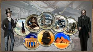 They involve finding certain hidden objects from the image background. Get Around The World In 80 Days Hidden Object Games Microsoft Store