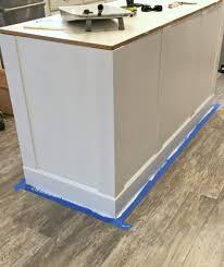 diy kitchen island. Painting Kitchen Cabinets Diy Island