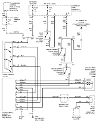 honda prelude wiring diagram new honda gold wing gl1100 wiring diagram electrical system honda prelude wiring harness routing and ground
