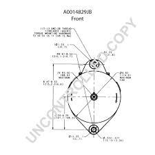 A0014829jb front dim drawing