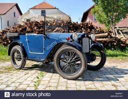 Who Made The First Car Bmw Dixie The First Car Made By Bmw From 1928 To 1931 It