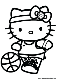 Hello Kitty Colring Sheets Images Of Hello Kitty Coloring Pages Johnsimpkins Com