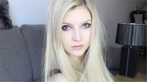 avril lavigne wearable make up tutorial