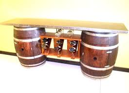 whiskey barrel table and chairs full size of chair vintage for