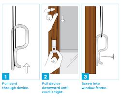 Window Blind Cord Safety Tassels U2022 Window BlindsWindow Blind Cord Safety