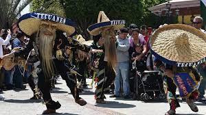la batalla mexicana contra Francia ...