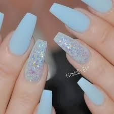 beautiful acrylic cute nails ornament nail paint design ideas