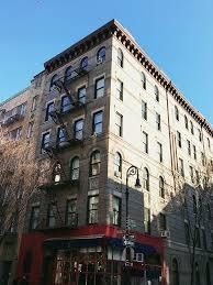 the friends apartment building