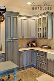 chalk painted kitchen cabinets. Modren Cabinets Chalk Paint Decorative Paints By Annie Sloan Is Perfect For Redoing Your Kitchen  Cabinets Many People Are Looking To Refresh And Revive Their Look But  In Painted Kitchen Cabinets A