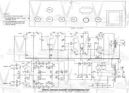 wiring diagram for silvertone guitar wiring image silvertone world division 57 schematics manuals and publications on wiring diagram for silvertone guitar
