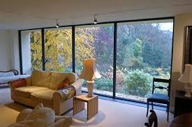 costs of floor to ceiling windows