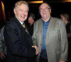 Preston manning heralds Bob Mills' political service – Red Deer Advocate