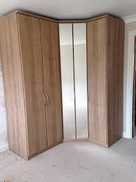 corner bedroom furniture. Bedroom Furniture Set Corner Wardrobe By Nolte