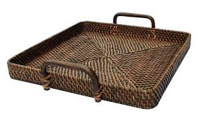 round wicker tray wicker serving trays name rattan serving tray round wicker serving trays wicker
