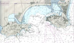 Us Navy Nautical Charts Free Download Aden Nautical Chart Portion Of Chart 62097 Us