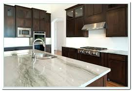 white cabinets dark countertops kitchen photo 2 black countertop what color backsplash