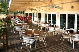 outdoor dining patio furniture. Creative Of Cafe Style Outdoor Furniture Restaurant Patio Ideas Designs Dining I