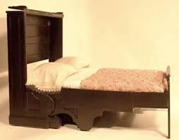 Antique Murphy Beds For Past Present Spring Bedding Design Sponge Ideas 16