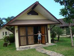 Nipa Hut Design House Modern Nipa Hut In Camsur Rest House Hut House Bamboo
