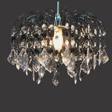 modern chandelier style ceiling light lamp shade drop pendant