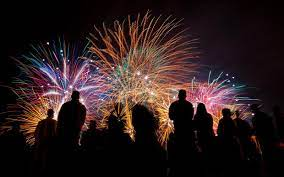 best july 4th fireworks in every state