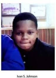 Alert: Hamilton Police Searching for 12-Year-Old Boy Ivan Johnson | TAPinto