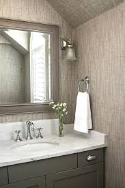 wallpaper walls and ceiling with grasscloth bathroom vinyl