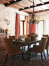 Tuscan Home Interiors Set Custom Inspiration Design