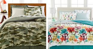 macys eight piece bedding sets as low as 1699
