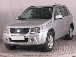 2007 Suzuki Grand Vitara Esp Light Used Suzuki Grand Vitara 2006 1 9 Ddis 180941km Suvs Aaa