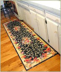 washable kitchen rug bamboo floor runners marvelous machine rugs without rubber backing washable kitchen rug