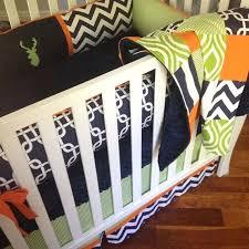 lime green and orange bedding crib bedding set in navy lime green and orange includes deer lime green orange bedding